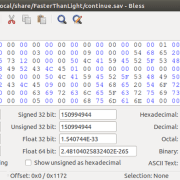 BLESS BEST HEX EDITOR PACKAGE VERSION
